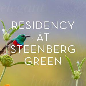 Residency at Steenberg Green